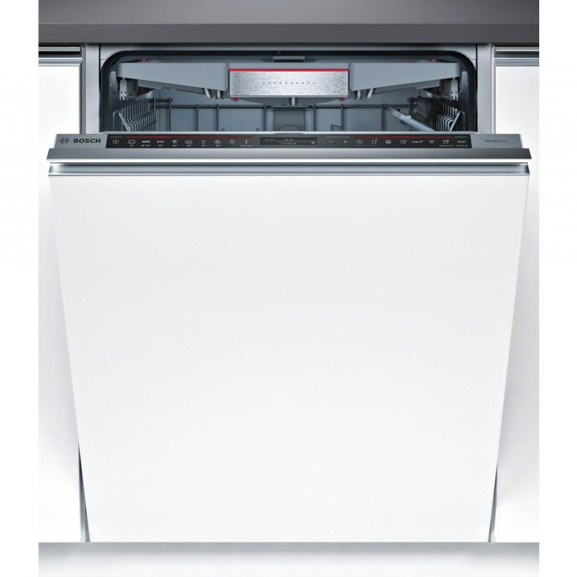 Vstavané umývačky BOSCH SMV88TX46E