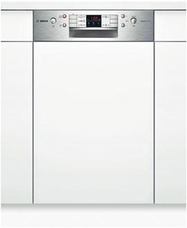 Vstavané umývačky Bosch SPI 53M15EU