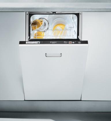 Vstavané umývačky Candy CDI 9P50/ES