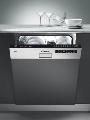 Vstavané umývačky CANDYCDS2D35X