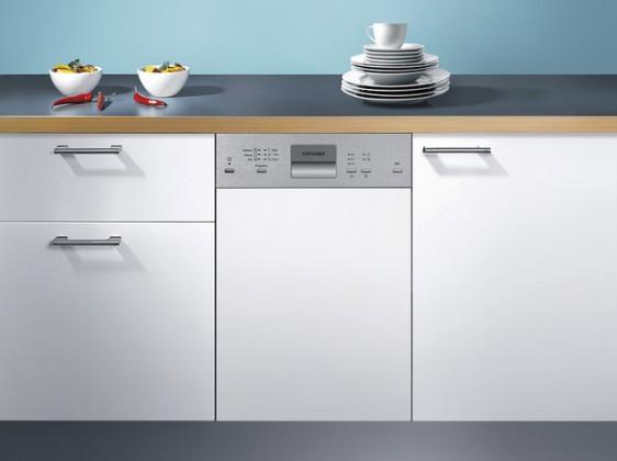 Vstavané umývačky CONCEPT MNV-2545 ROZBALENO