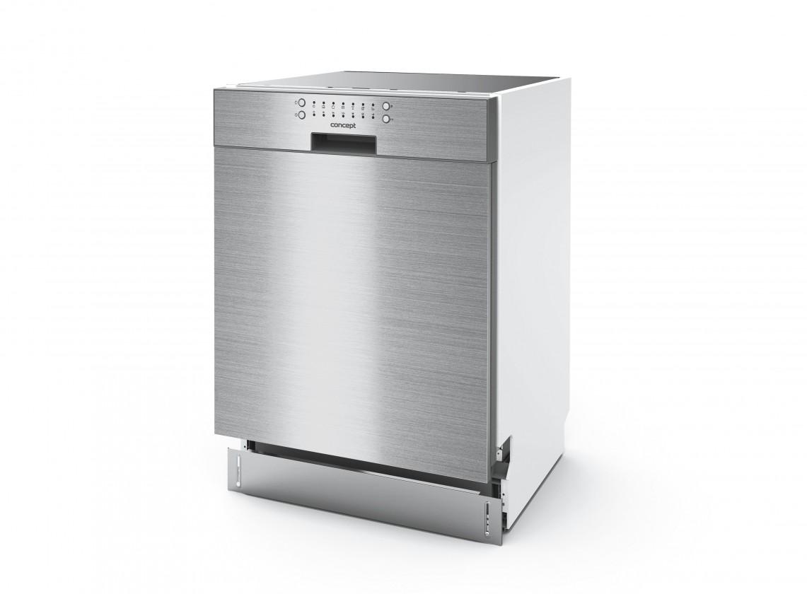 Vstavané umývačky Concept MNV 2560