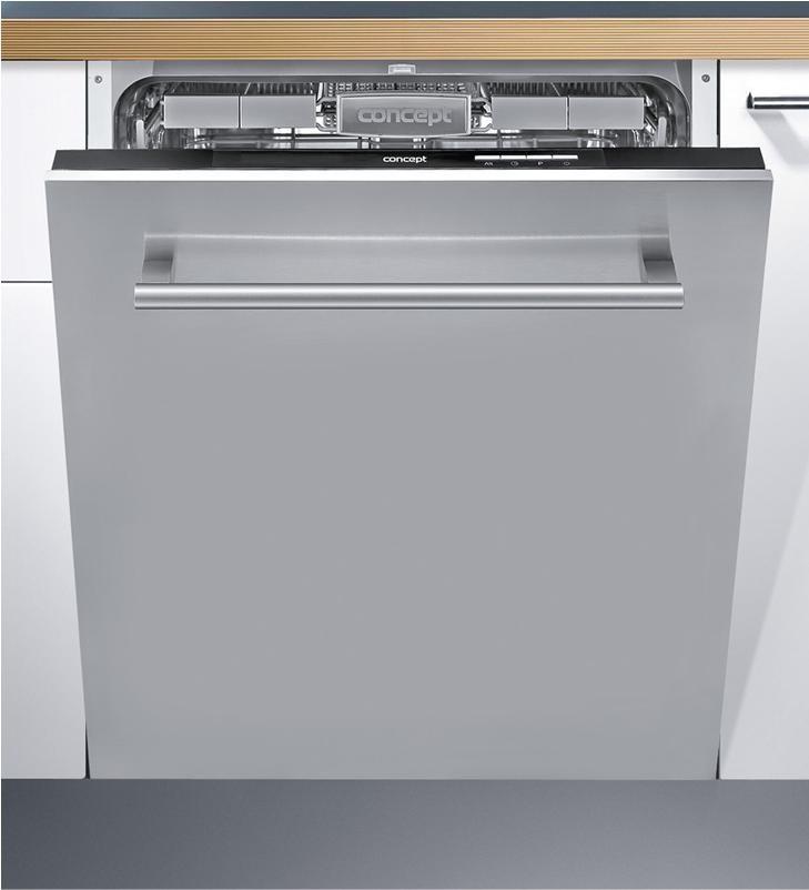 Vstavané umývačky Concept MNV 4560