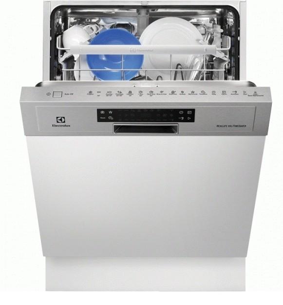 Vstavané umývačky  Electrolux ESI 4500 ROX