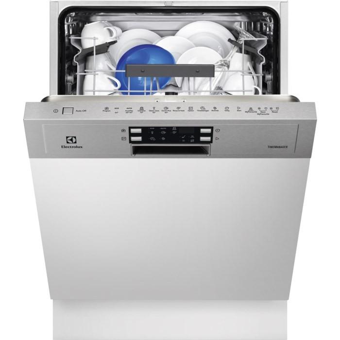 Vstavané umývačky Electrolux ESI 5540 LOX