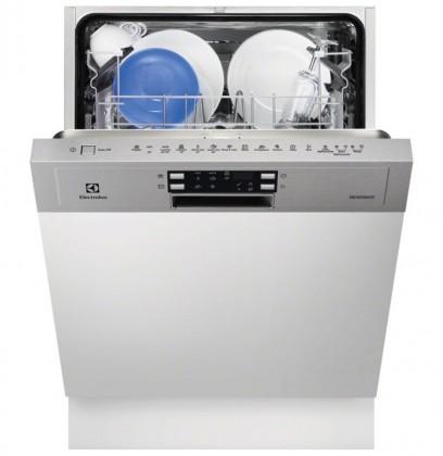 Vstavané umývačky  ELECTROLUX ESI 6531LOX