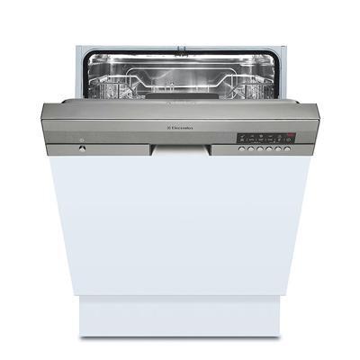 Vstavané umývačky  Electrolux ESI 6601 ROX