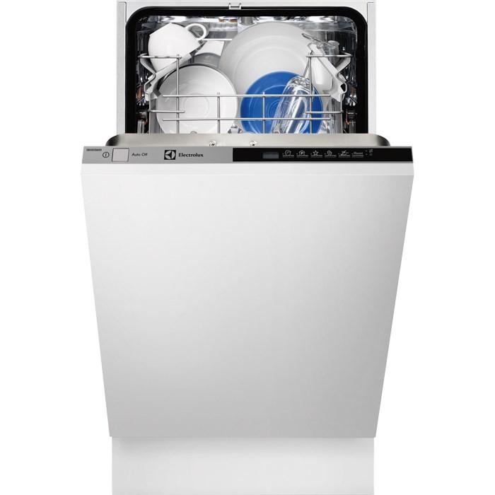 Vstavané umývačky  ELECTROLUX ESL 4500 LO