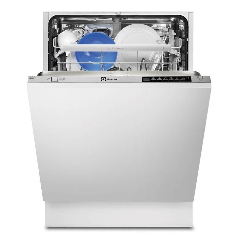 Vstavané umývačky  Electrolux  ESL  6550RO