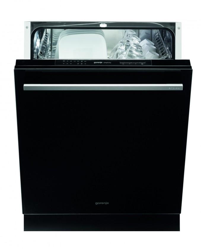 Vstavané umývačky Gorenje GV 6SY2B