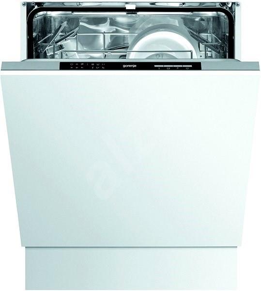 Vstavané umývačky GORENJE GV61214 ROZBALENO