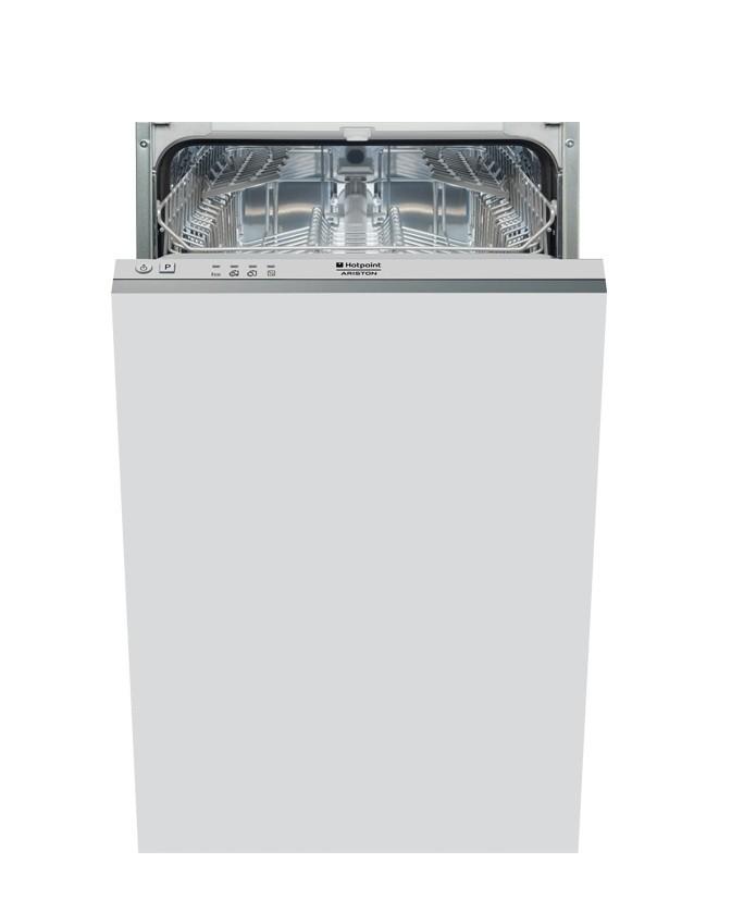 Vstavané umývačky Hotpoint LSTB 4B00 OBAL POŠKODENÝ