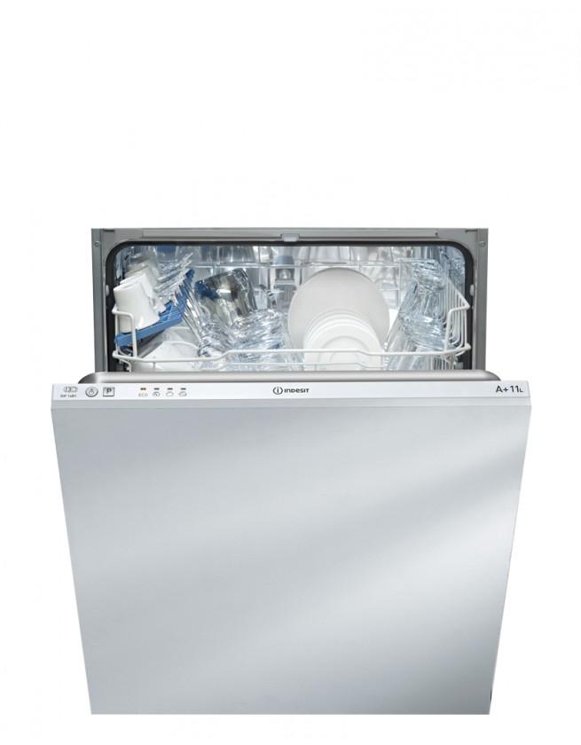 Vstavané umývačky Indesit DIF14B1AEU