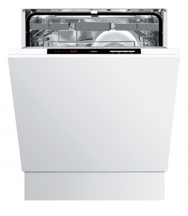 Vstavané umývačky  MORA IM 641