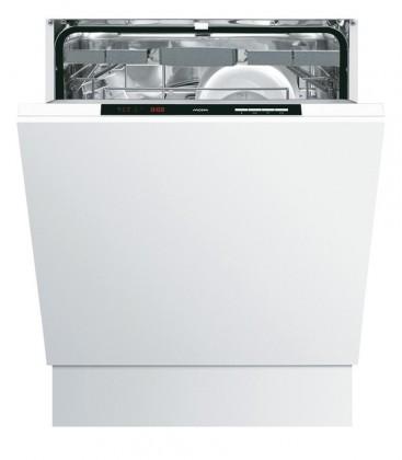 Vstavané umývačky Mora IM640