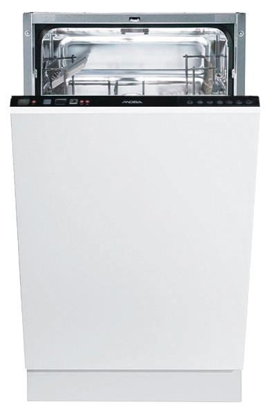 Vstavané umývačky  Mora MV 51010