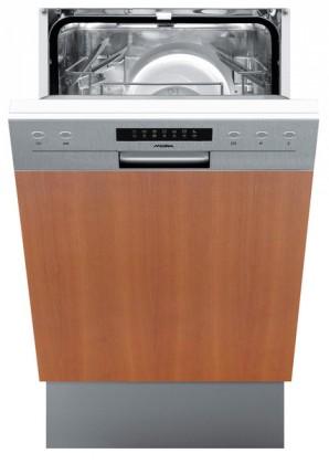 Vstavané umývačky Mora VM 532 X ROZBALENÉ