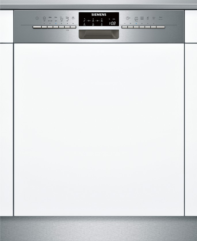 Vstavané umývačky Siemens SN 56P596