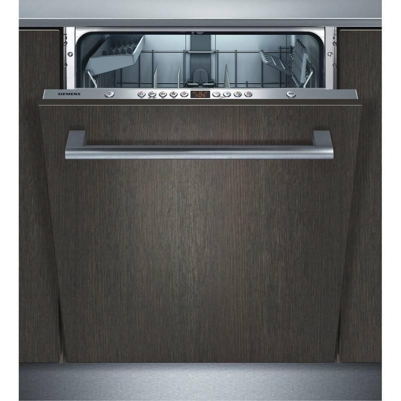 Vstavané umývačky Siemens SN65M037EU