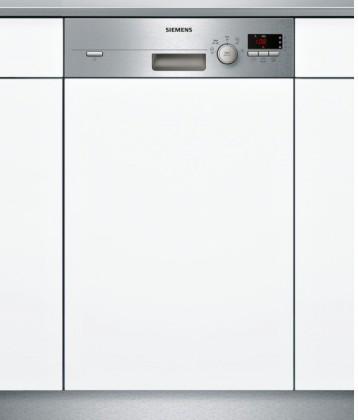 Vstavané umývačky Siemens SR55E507