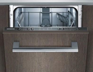 Vstavané umývačky Siemens SR64E030EU ROZBALENO