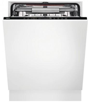 Vstavané umývačky Vestavná umývačka riadu AEG Mastery FSK83727P, A+++