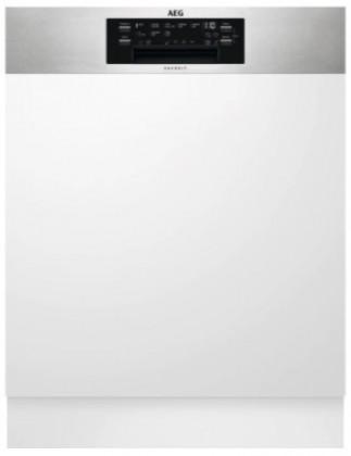 Vstavané umývačky Vstavaná umývačka riadu AEG FEE63716PM, 60cm,A+++,sad15