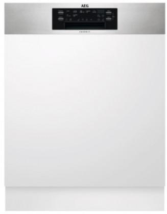 Vstavané umývačky Vstavaná umývačka riadu AEG FEE73600PM,60cm, A+++,13sad