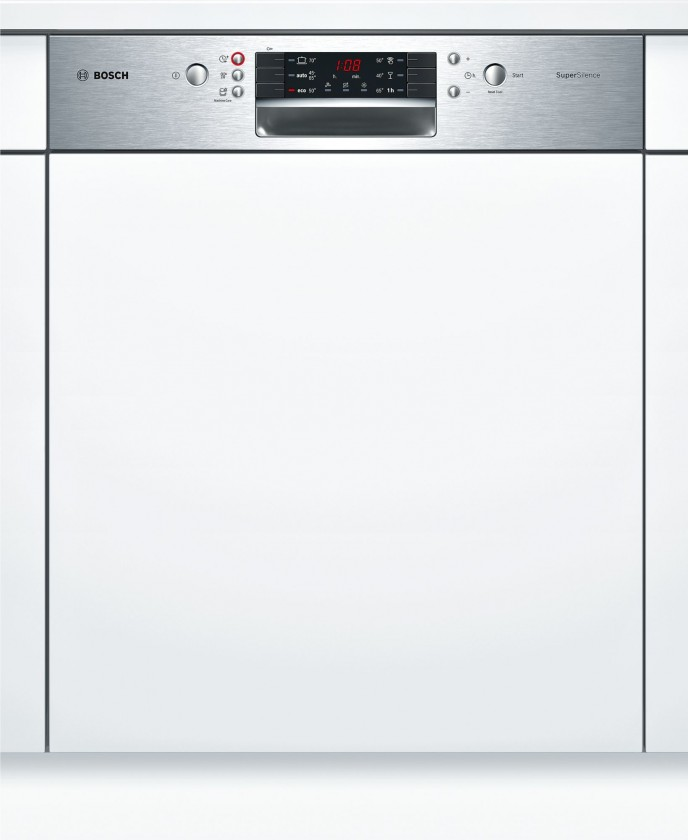 Vstavané umývačky Vstavaná umývačka riadu Bosch SMI46MS00E