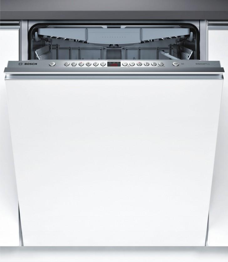 Vstavané umývačky Vstavaná umývačka riadu Bosch SMV46FX01E