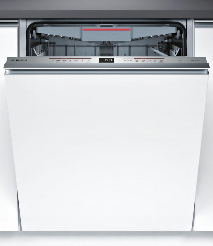 Vstavané umývačky Vstavaná umývačka riadu Bosch SMV67MX01E, A+++,60cm,14sád