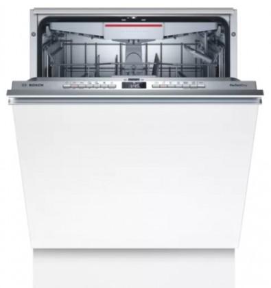 Vstavané umývačky Vstavaná umývačka riadu Bosch SMV6ZCX00E,A+++,14sad,60cm