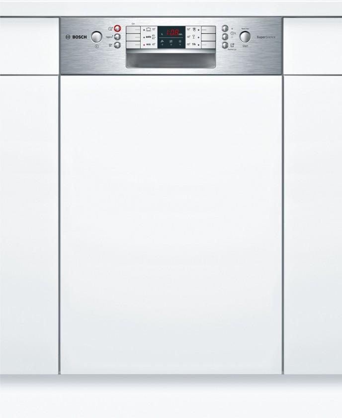 Vstavané umývačky Vstavaná umývačka riadu BOSCH SPI46MS01E