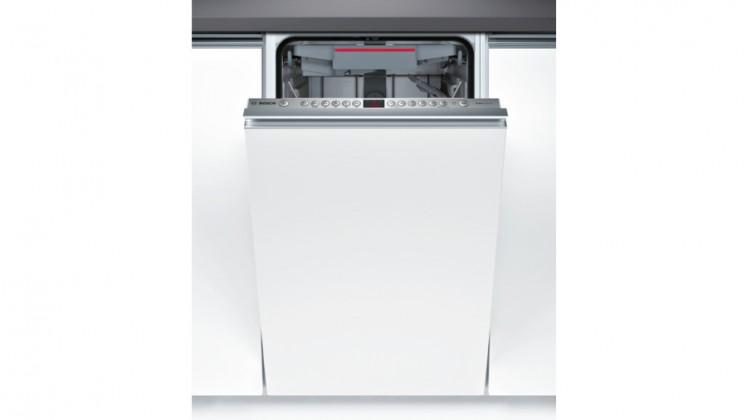 Vstavané umývačky Vstavaná umývačka riadu Bosch SPV46MX01E