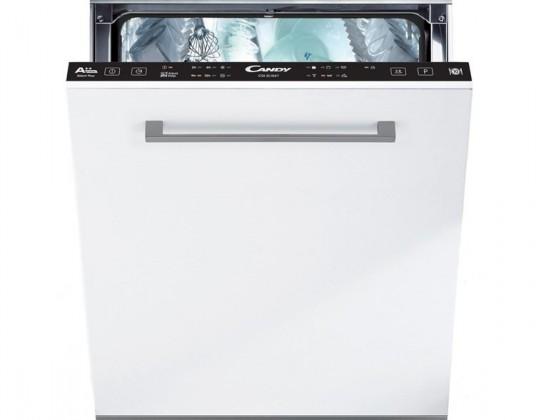 Vstavané umývačky Vstavaná umývačka riadu Candy CDI 2D949, A++, 45 cm, 9 sad