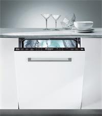 Vstavané umývačky Vstavaná umývačka riadu Candy CDI 2L1047, A++, 45 cm, 10 sad