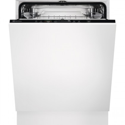 Vstavané umývačky Vstavaná umývačka riadu Electrolux 600 FLEX QuickSelect EEQ47215L
