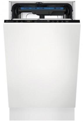 Vstavané umývačky Vstavaná umývačka riadu Electrolux EEMB3300L,45cm,A+++,10 sad