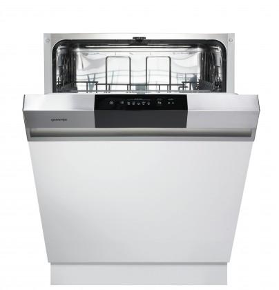 Vstavané umývačky Vstavaná umývačka riadu Gorenje GI62010X, A++, 60 cm
