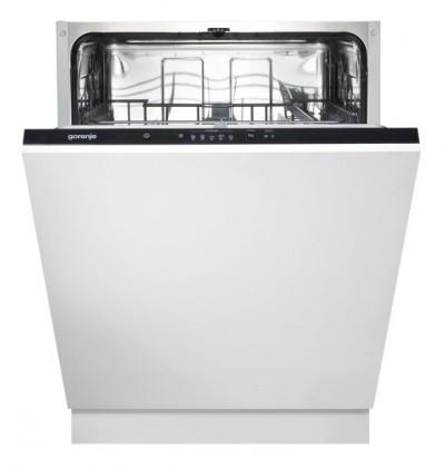 Vstavané umývačky Vstavaná umývačka riadu Gorenje GV62010, A++, 60 cm