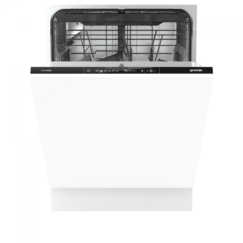 Vstavané umývačky Vstavaná umývačka riadu Gorenje GVSP165J