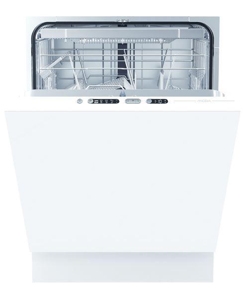 Vstavané umývačky Vstavaná umývačka riadu Mora IM 652,16 sad,A+++