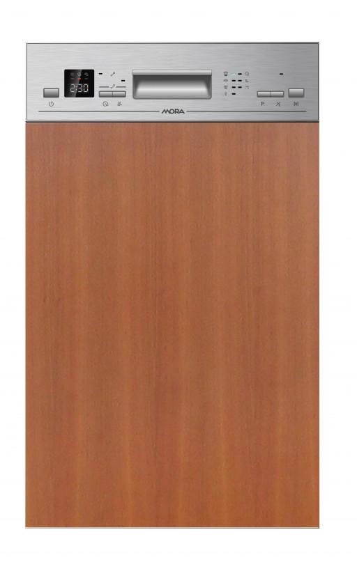 Vstavané umývačky Vstavaná umývačka riadu Mora VM540X