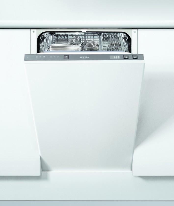 Vstavané umývačky Whirlpool ADG 196 ROZBALENO