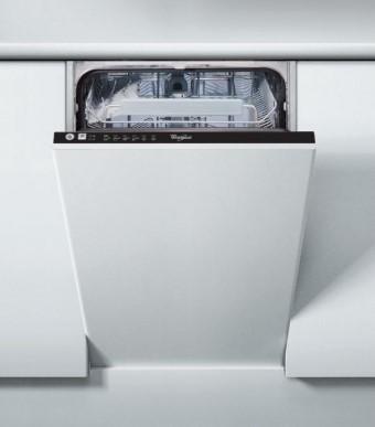Vstavané umývačky Whirlpool ADG 221