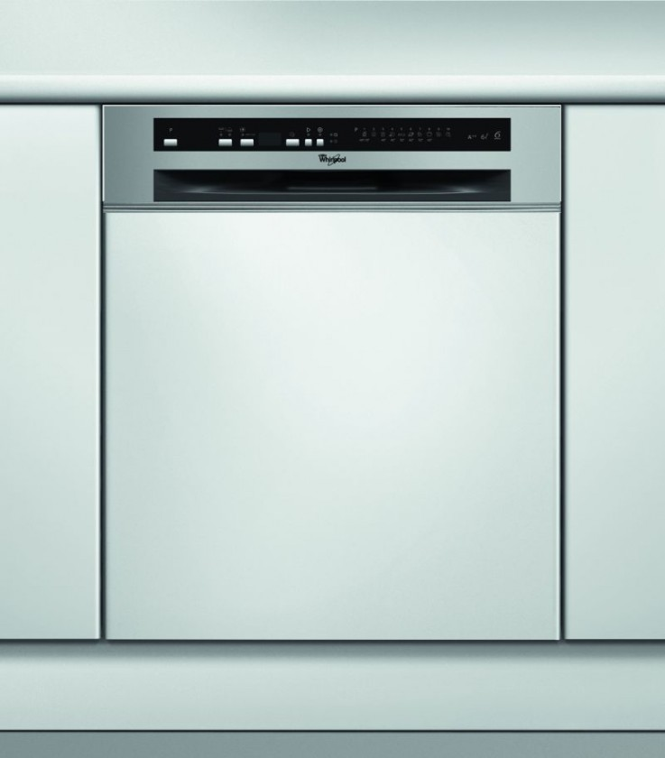 Vstavané umývačky Whirlpool ADG 6240/1 A++IX OBAL POŠKODENÝ