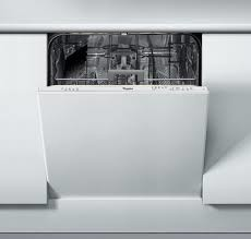 Vstavané umývačky Whirlpool ADG 6400 VADA VZHĽADU, ODRENINY