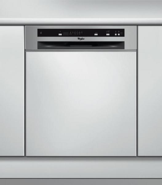 Vstavané umývačky Whirlpool ADG 7433 IX