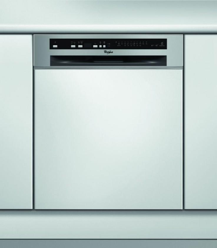 Vstavané umývačky Whirlpool ADG 8798 A++ PC IX