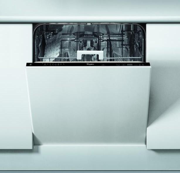 Vstavané umývačky  Whirlpool ADG8675AFD